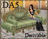(A) Pose Sofa 1