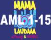 Almklausi-Mama Lauda