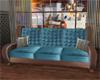 Gentleman couch