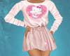 MR Hello Kitty Pink.