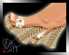 [A]Daisy Wedges