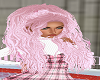 Light Pink Dolls Hair