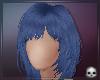 [T69Q] Aqua KH Hair