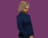 [SD] Men's Sweater Blue