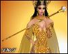D- Nymph Queen Scepter