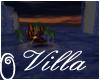 Luxury villa furnished