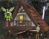Fairies Backdrop 2