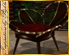 I~40%Rouge Flower Chair
