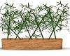 BAMBOO PLANT HOME DECOR