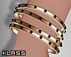 K! Fashion Bracelet (L)