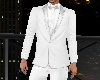 traje white
