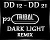 Dark Light Remix P2 |Q|