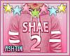 ! Custom: Shaes Hoodie