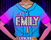L. Emily Jersey