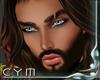 Cym Aquaman Head