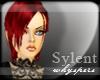 Sylent Cool SH Vermilion