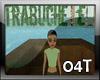 [04T] Trabuchette Sign