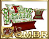 QMBR Reading Chair Pz