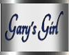 !SG Gary's Girl Collar