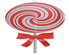 Candy Cane Lollipop.1