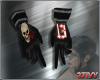 IV. Patch Gloves