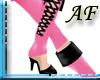 [AF]Ninja Pink