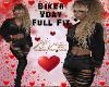 Biker Vday Full Fit