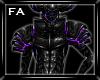 (FA)Armor Top Purp.