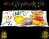 WINNIE THE POOH CAKE TBL