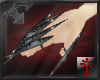 SITH Stalker Claws