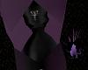 Purple Vampire Tux