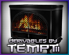 DERiVABLE Fireplace