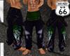 SD Joker Bibs M Purple