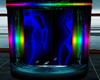 [E]neon fountains