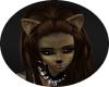 Werewolf ears - brown