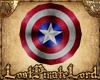 [LPL] Capt Leggs Shield