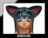 ツ Cheshire Cat Hat