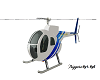 Isaacs Air Helicopter