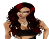 Angelababy Vampire Red