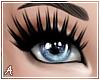 A| Full Doll Eyelashes