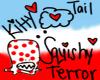 *C.K.*SquishyTerror Tail