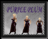 [FCS] Purple Plum