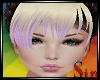 Honey Lilac Bangs