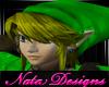 Link Zelda Costume