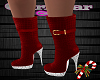 Miss Claus Boots