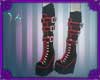 (IS) Gothica's Boots