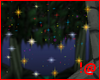 !@ Stars fall animated