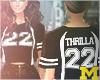 #22 Thrilla Jersey