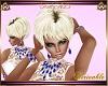AD! Sara Blonde 58 DERV