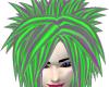 .K. Spirit-Limepurple